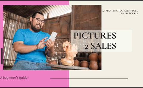 PICTURES 2 SALES