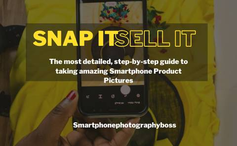 Snap it,Sell it!