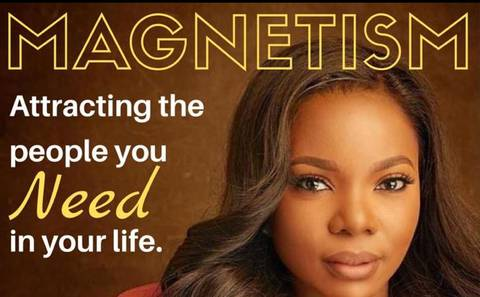 Magnetism: Attracting the people you need in your life