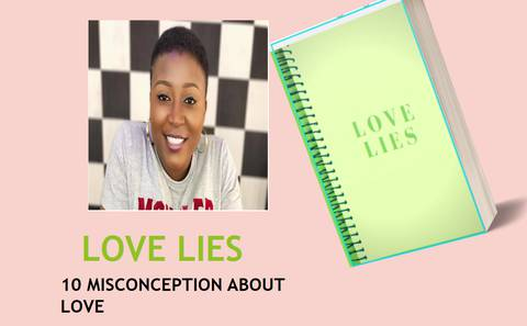 10 MISCONCEPTION ABOUT LOVE