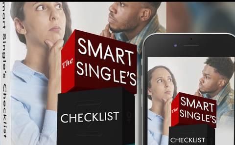 THE SMART SINGLE CHECKLIST
