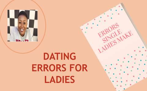 ERRORS SINGLE LADIES MAKE