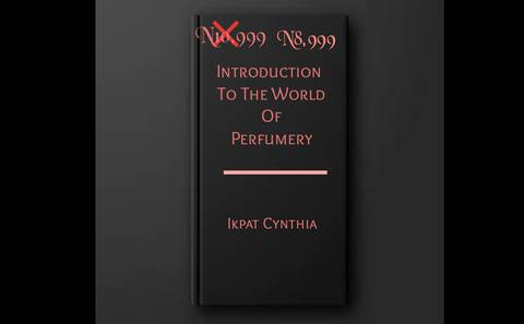 Introduction To The World Of Perfumery by Ikpat Cynthia