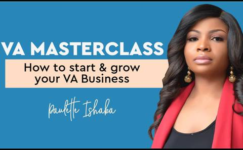 How to start and scale your virtual assistant business