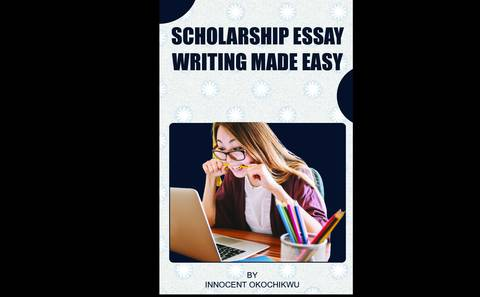 Scholarship essay writing made easy.