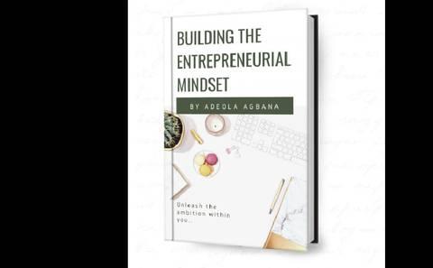 BUILDING THE ENTREPRENEURIAL MINDSET