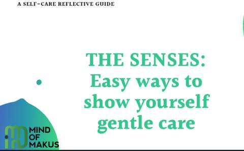 Self-care Reflective Guide
