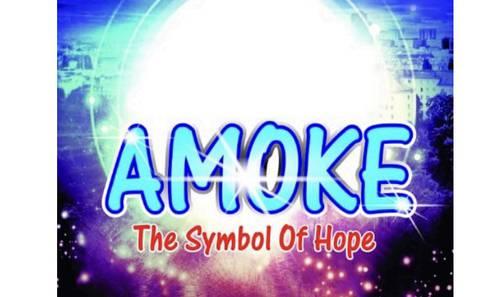 Amoke- The symbol of hope