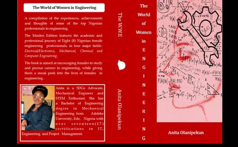 The World of Women in Engineering-1st Edition