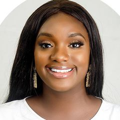 Janet Udom onwuka