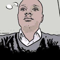 Dave Okokwu