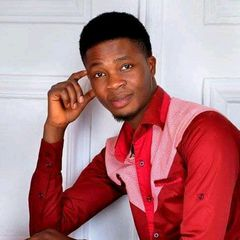 Moyinoluwa Samuel