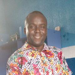 Chinedum K. igwe