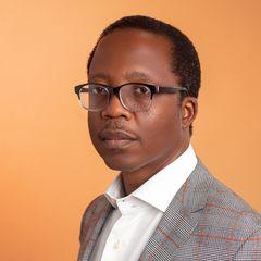 Noruwa joseph Edokpolo