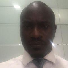Michael Ogunmiloro