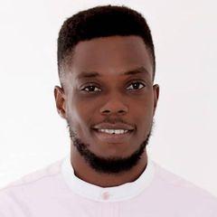 Kingsley Madugba