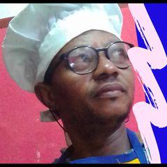 Chef henry Omenogor