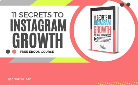 11 Secrets to Instagram Growth