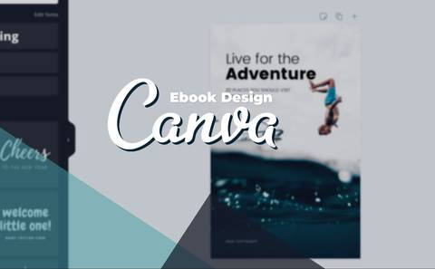 Professional Ebook Design with Canva
