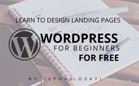 How to Make a Wordpress Landing Page | Elementor Page Builder