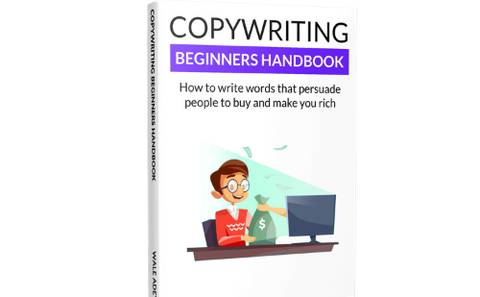 Copywriting Beginners Handbook