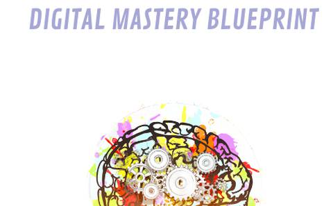 DIGITAL MASTERY BLUEPRINT