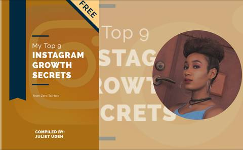 9 Secrets to Instagram Growth