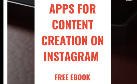 Apps Every Business Owner/Content Creator needs to create better content for Instagram.