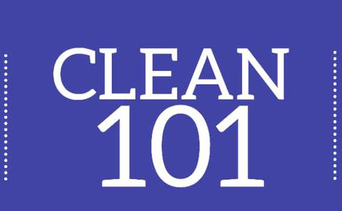 CLEAN 101(Basic guide to starting cleaning services business.)