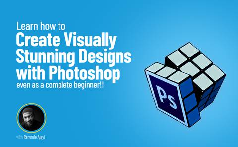 Learn How to Create Visually Stunning Designs with Photoshop