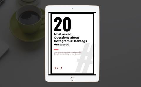 20 Most Asked Questions about Hashtags - WHAT THE #TAG