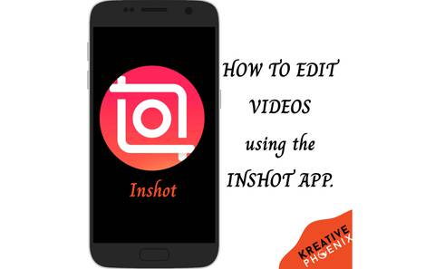 How to Edit Videos with Inshot App for Beginners