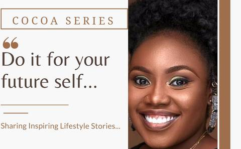 A Mini-Guide to Personal Development by Gloria Edukere