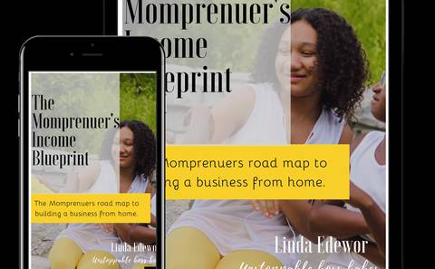 Mompreneurs Income Blueprint