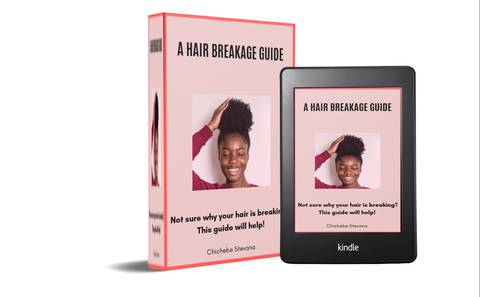 A HAIR BREAKAGE GUIDE