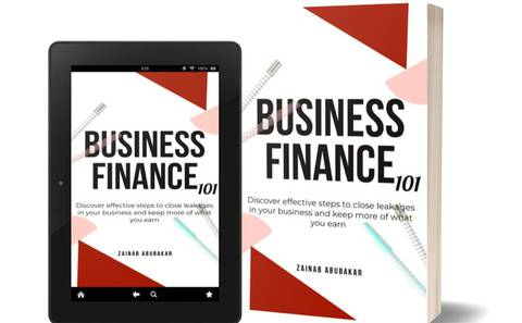 Business Finance 101