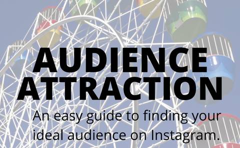 AUDIENCE ATTRACTION