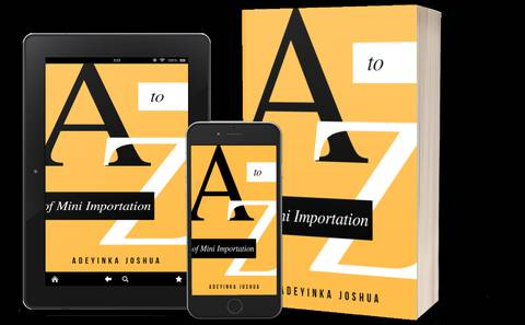 A to Z of Mini Importation