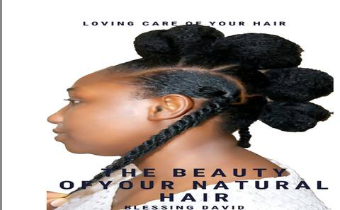 The Beauty of Natural Hair