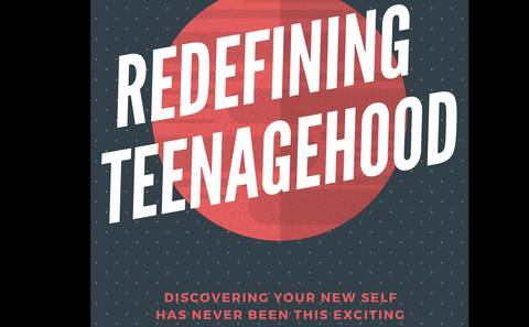 Redefining Teenagehood