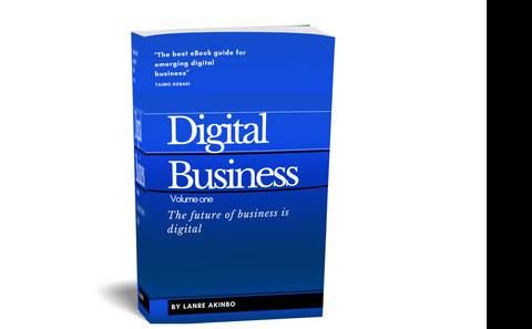 Digital business volume one