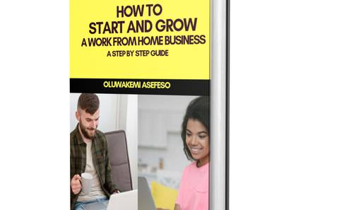 How to start and grow a work from home business