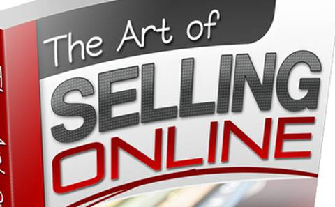 Ezzyguide - The Art of Selling Online