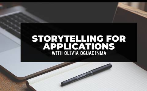 Storytelling for Applications