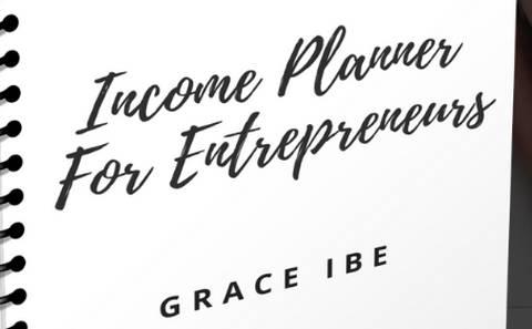 Income planner for Entrepreneurs