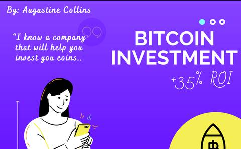 How to invest & earn 35% ROI
