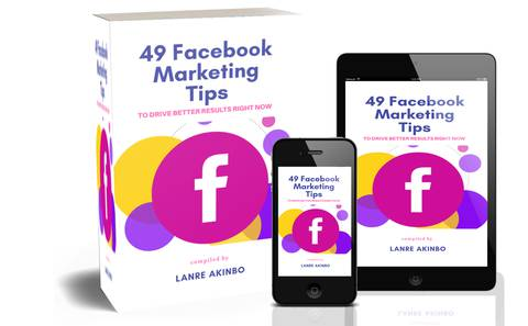 Facebook Marketing Training Part one