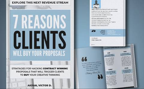 7 REASONS CLIENTS WILL BUY YOUR PROPOSALS - TO HELP YOU MAKE MONEY WITH YOUR PROPOSALS