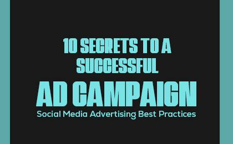 10 Secrets to a Successful Ad Campaign