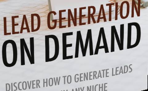 ULTIMATE LEAD GENERATION SYSTEM